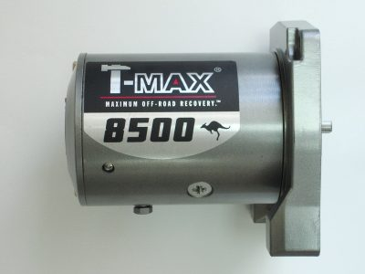 Электромотор для лебедки T-max EW-8500 12V