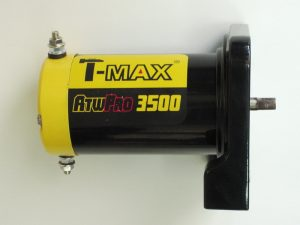 Электромотор лебедки T-max ATW Pro 3500