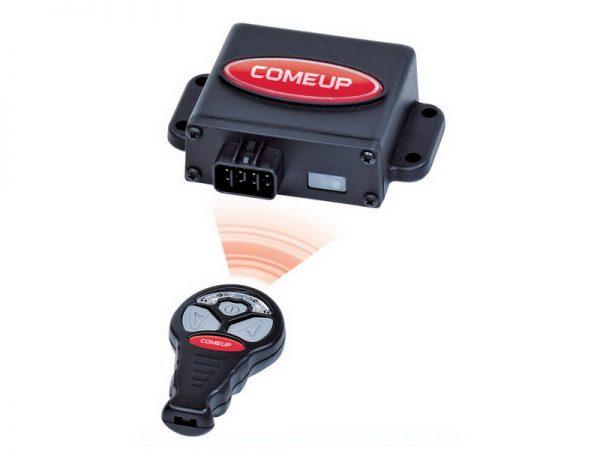 Купить пульт радиоуправления для лебедки ComeUp Cub 3S (ATV)
