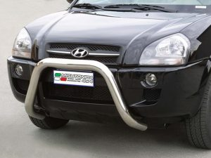 Дуга передняя для Hyundai Tucson 2004-