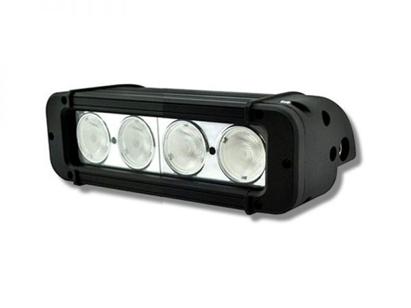 Светодиодная (LED) фара дальнего света SM6012-40W