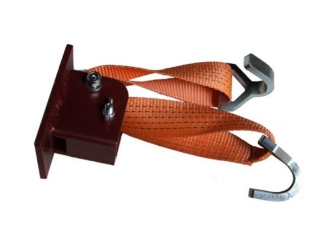 Колесные крюки 4x4sport для реечного домкрата | Купить в Минске