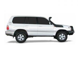 Воздухозаборник/ шноркель для Toyota Land Cruiser 100