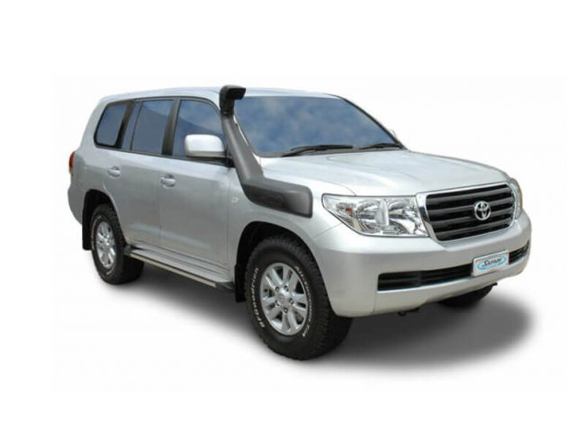 Шноркель для Toyota Land Cruiser 200