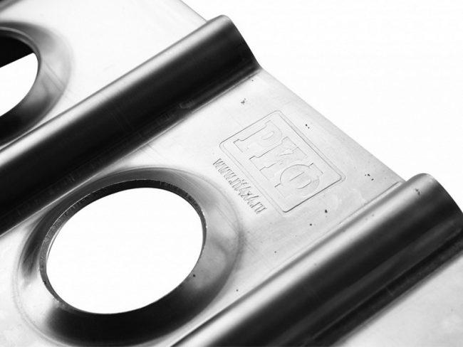 Сенд-трак РИФ алюминиевый 1,2 м купить в Минске