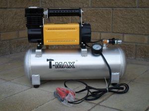 Компрессор T-max 160 л/мин W0601
