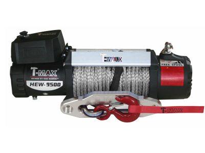 Лебедка T-max HEW-9500 X Power