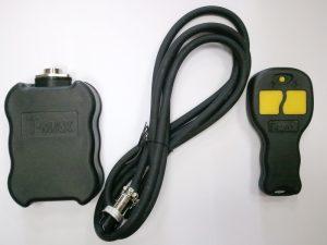 Пульт радиоуправления беспроводной T-max для лебедок