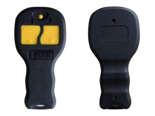 Пульт T-max радиоуправления лебедкой