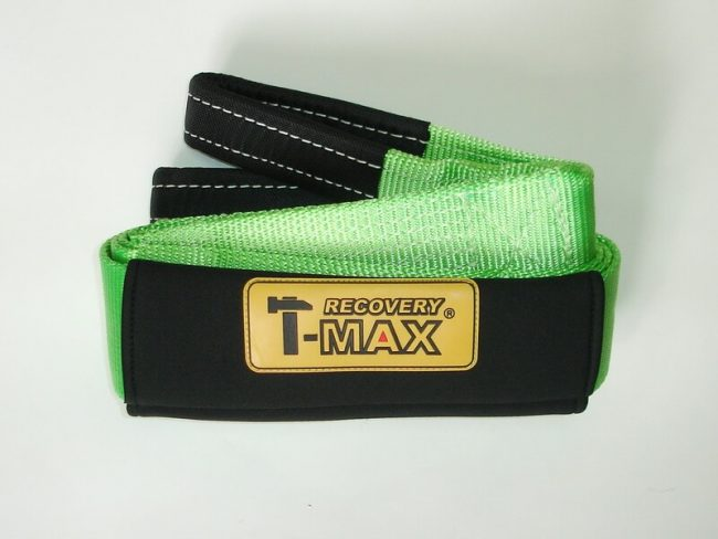 Стропа корозащитная T-max 3 м