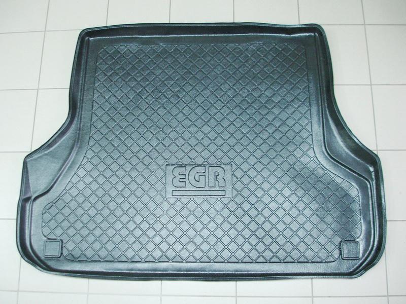Коврик в багажник EGR для Toyota Land Cruiser