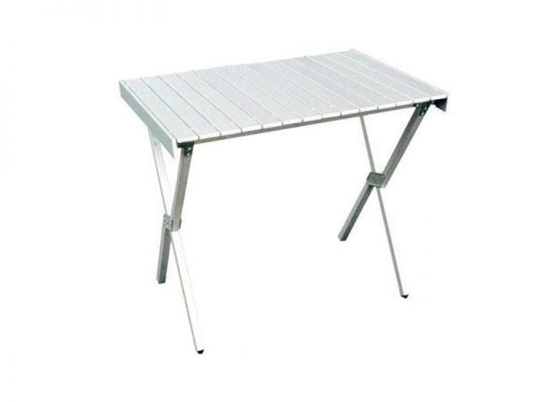 Стол складной алюминиевый в чехле Tramp TRF-008