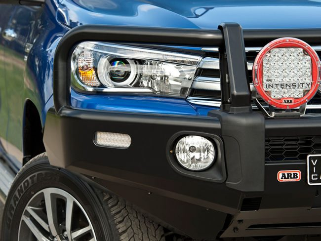 Toyota HiLux 2015 Summit Bar