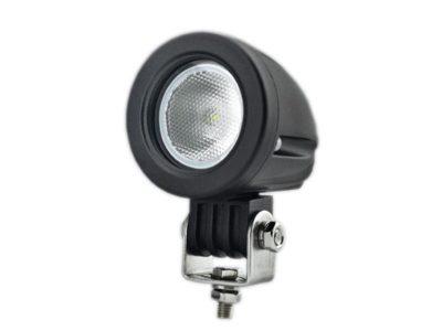 Светодиодная (LED) фара дальнего света SM6102-10W Spot