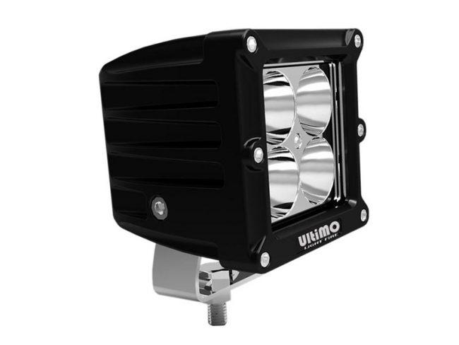 Светодиодная (LED) фара дальнего света SM6203-20W Spot