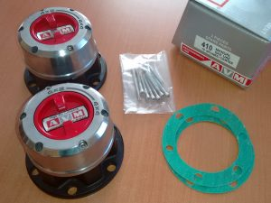 Купить хабы колесные для УАЗ AVM410HP