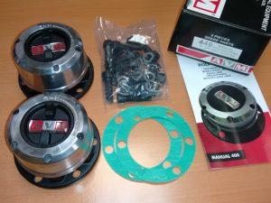 Хабы колесные AVM449 для Opel Frontera | Купить в Минске