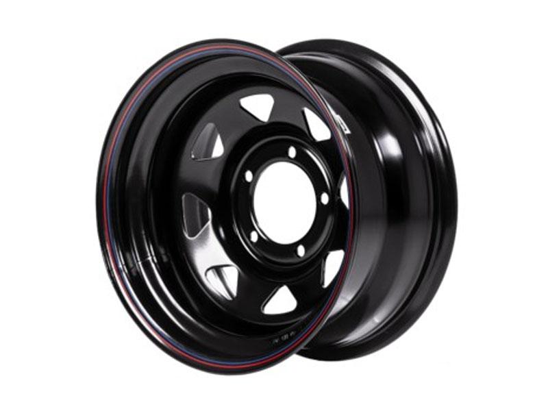 Купить диск ORW колёсный стальной штампованный 8x15 в Минске