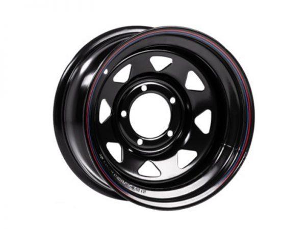 Купить диск ORW колёсный стальной штампованный 5x130 / 8х16 в Минске