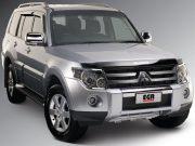Аксессуары EGR для Mitsubishi Pajero / Montero 4
