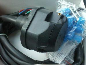 Купить комплект электрики для фаркопа