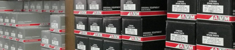 Хабы AVM (Бразилия) купить минск