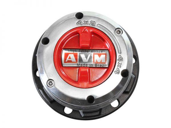Муфты хабы колесные усиленные AVM | Купить в Минске