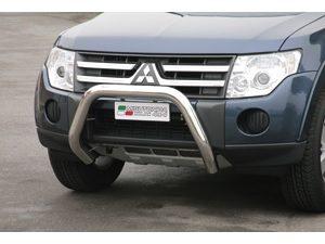Дуга передняя для Mitsubishi Pajero / Montero 4