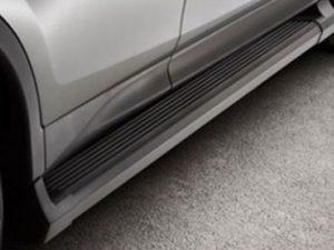 Подножки для Toyota Rav4 2013-